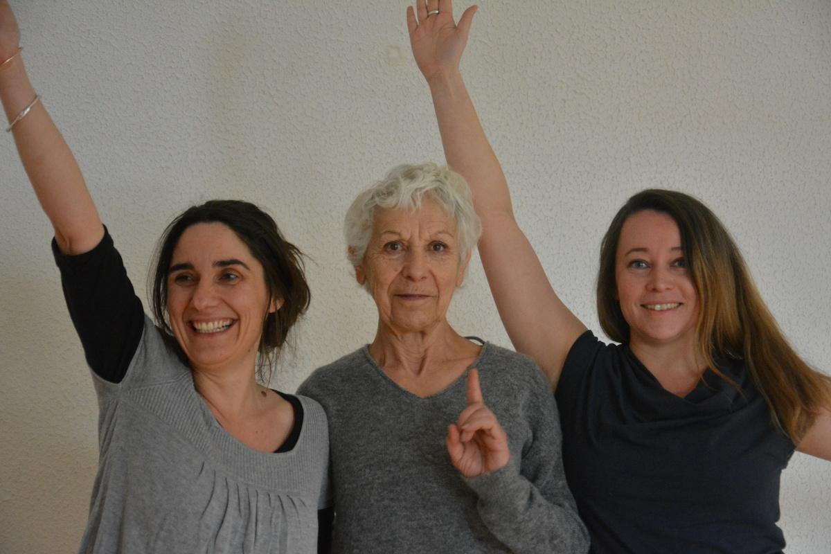 Cours de yoga à Montbrison